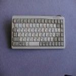 Cherry Compact Keyboard